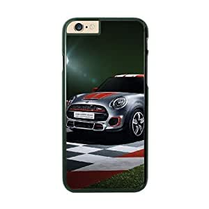 iPhone 6 Plus Black Cell Phone Case Mini STY791009 Phone Case For Women