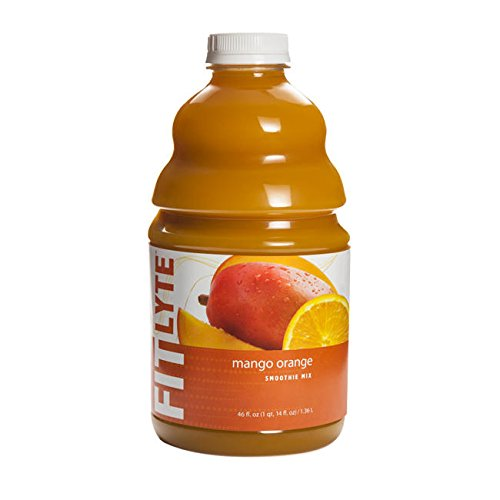 Dr. Smoothie FIT-LYTE Pour Over Mango by Dr. Smoothie Brands