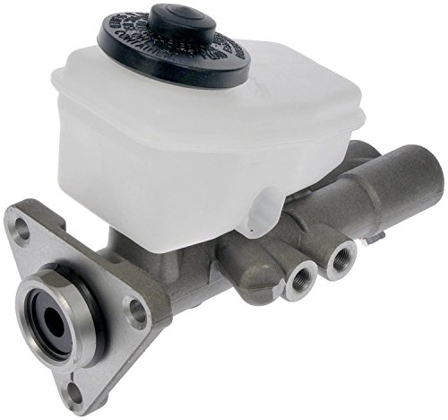 NAMCCO Brake Master Cylinder Compatible with 1994-2000 LEXUS SC400 w/o Traction Control, 1995-2000 Lexus SC300 w/o Traction Control MC390560