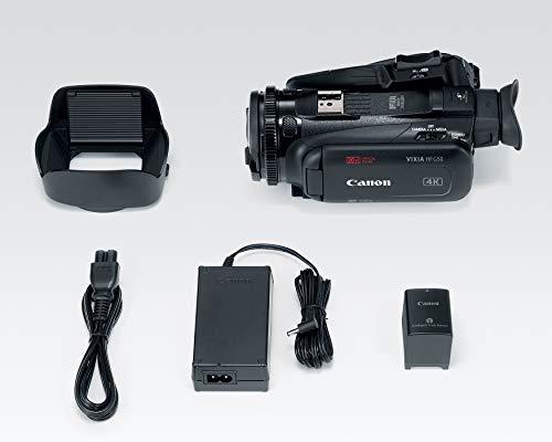 Canon VIXIA HF G50 Camcorder by Canon (Image #4)