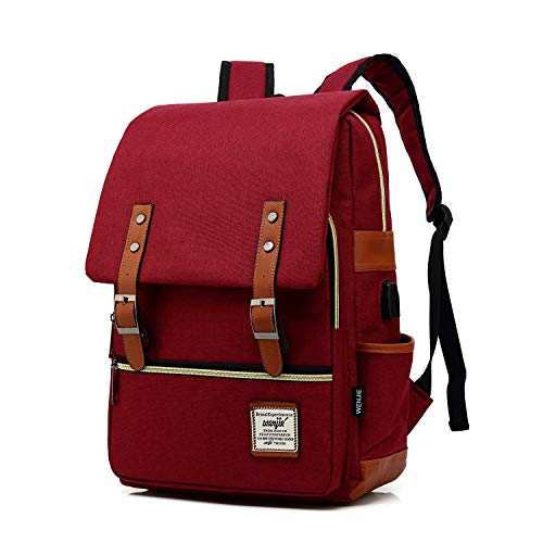 Fashion Trend Backpack For Teen Girls Boys,LIQING