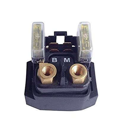 Starter Relay Solenoid Yamaha YFM250 YFM 250 Bear Tracker 1999 NEW