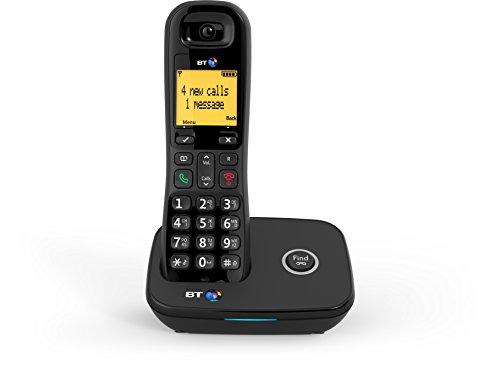 BT 1100 Cordless DECT Home Phone