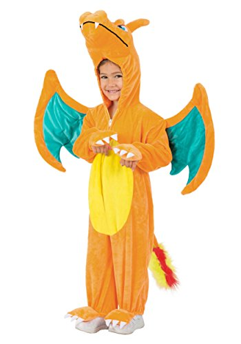 Pokemon Charizard Baby Infant Costume - X-Small]()