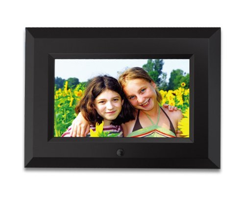 Series Digital Picture Frame - Sungale Entry Level Series 7nch Digital Photo Frame