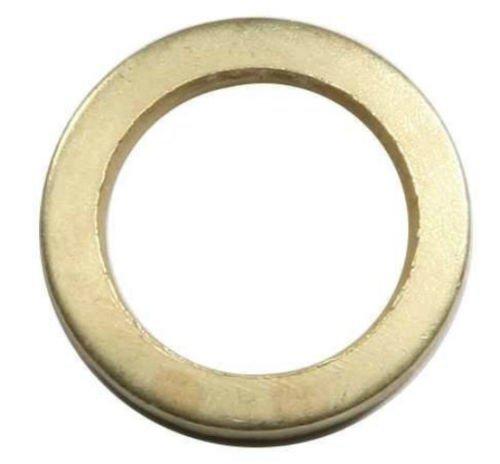 100/pieza fitsche Ring Surtido de /Ø 9//10//11//12//13/mm Acero Lat/ón Washer Puerta Bisagra fitsche anillos de 100/piezas.Set
