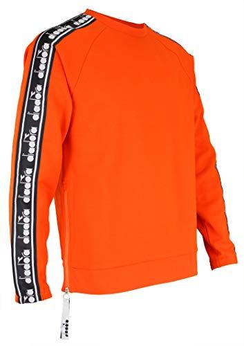 Diadora Men's Trofeo Crew Sweatshirt
