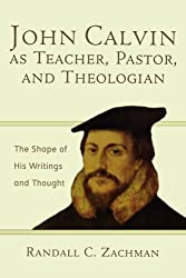 a biography of john calvin the french theologian and pastor New horizons john calvin: theologian and pastor james edward mcgoldrick but as a pastor, he preached in french to communicate with common people.