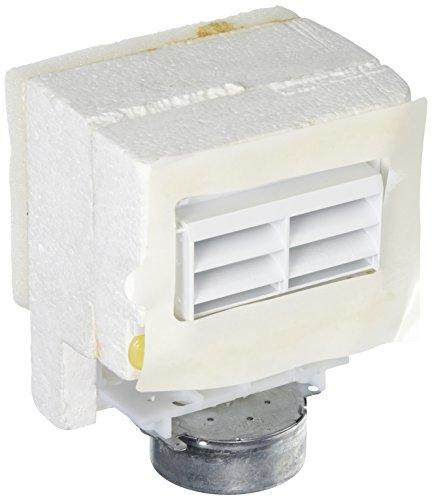 Electrolux 241600906 Frigidaire Damper Assembly