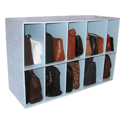 Luxury Living Park-a-Purse Organizer by Luxury Living