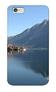 Hot New Hallstatt Case Cover For Iphone 6 With Perfect Design