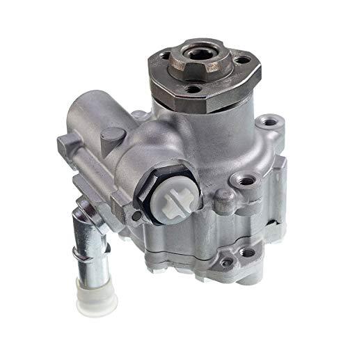 - A-Premium Power Steering Pump for Volkswagen Golf 1999-2006 Jetta Beetle Derby Seat Cordoba
