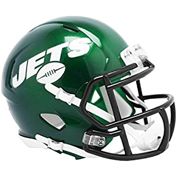 Riddell NFL New York Jets Speed ...
