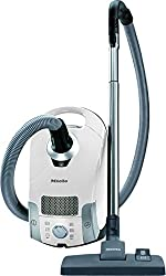 Miele Classic C1 Olympus Canister Vacuum Cleaner – Best Overall