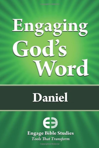 Download Engaging God's Word: Daniel pdf epub