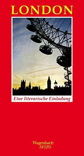 London - Eine literarische Einladung (SALTO)