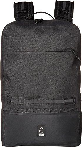 Chrome BG-224-BKBK Black 18L Urban Ex Daypack