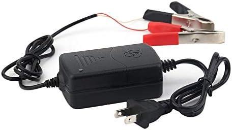 1A 15W Smart Fast Universel Portable Multi-Mode Rechargeable Chargeur de Batterie Chargeur Maintainer Cloverly Auto de Voiture Moto ATV DC 12V