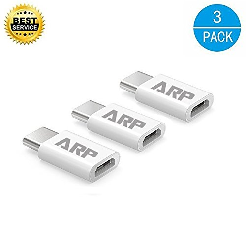 4 in 1 USB Flash Drive, ARPSTAR USB 3.0 Flash Drive Memory Stick 64 GB Type C Thumb Drive for iPhone/Android/Windows