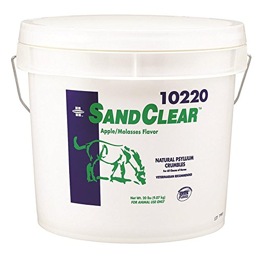 Farnam Sand Clear Digestive Aid for Horse, 20-Pound