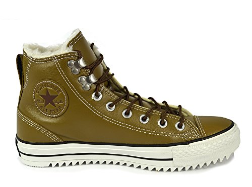 converse CT CITY HIKER HI timber