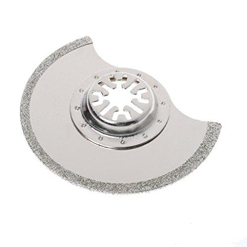 SQLang 88mm Diamond Segment Oscillating Multitool Saw Blade for Chicago Bosch Makita by SQLang