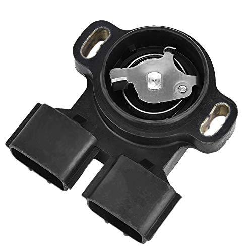 Aramox Throttle Position Sensor, TPS Throttle Position Sensor A22-669B00 for QX4: