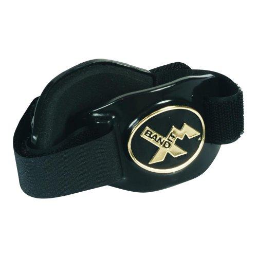 Pro Band Sports BandIT XM Arm Band, Black