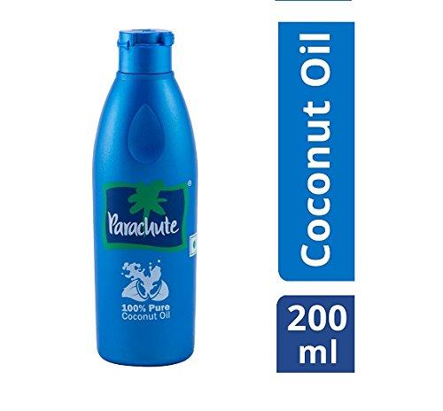 Parachute Coconut Small Ounce Bottles