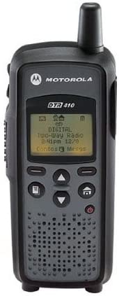 Motorola DTR410 Digital On-Site Two-Way Radio