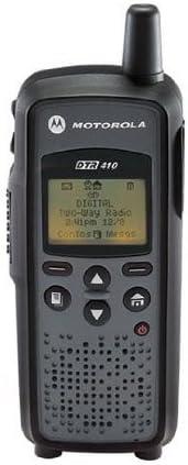 2 Year Manufacturer Warranty DTR700 DTR-700 DTS150NBDLAA Original Motorola Two-Way Portable Digital Radio