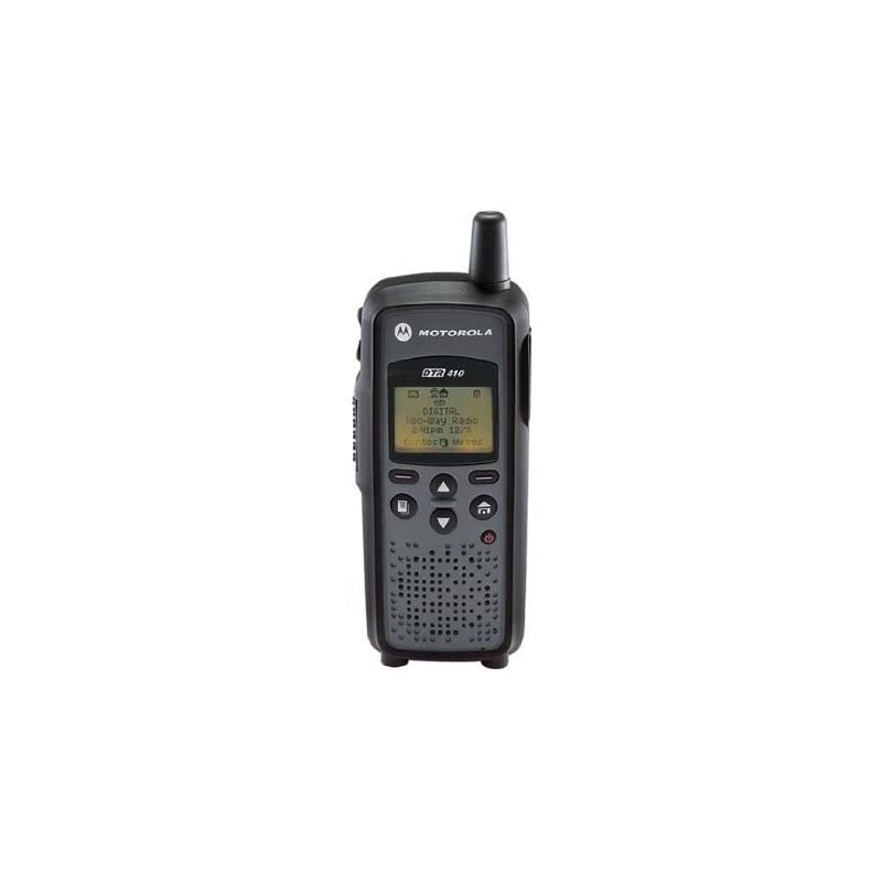 Motorola DTR410 Digital On-Site Two-Way