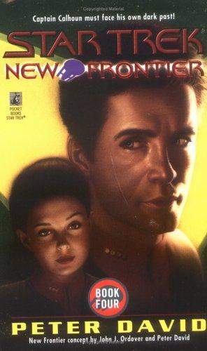 End Game (Star Trek New Frontier, No 4)