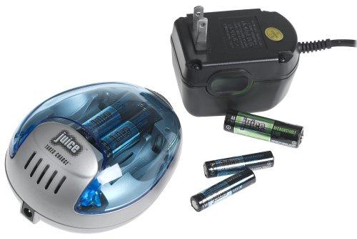 UPC 015291500085, Juice Multi-Battery Charger Kit