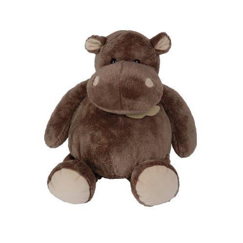 Histoire D'ours 23 cm, diseño de hipopótamo () by Shreds bronce Durable Modelando nbyshop.top
