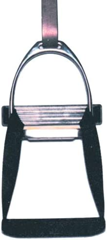 E-Z Mount English or Western Mounting Aid Intrepid International Patented EIP016
