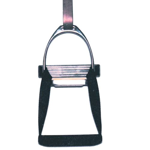Intrepid International E Z Mount English Stirrup Mounting - English Mount