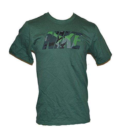 Nike Camp Shirt - 4