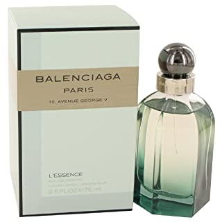 Spray2 5 De Paris Ounce Parfum L'essence Eau Balenciaga yfv76gbY