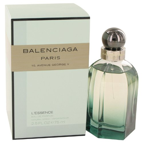 Balenciaga Paris Lessence Parfum Spray