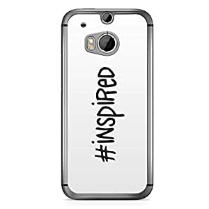Inspirational HTC One M8 Case - Inspired