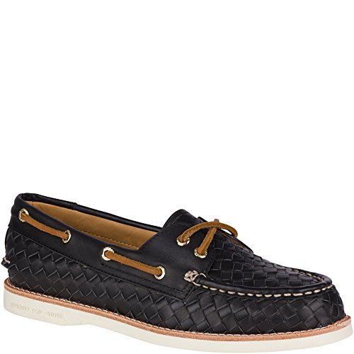 Sperry Top-Sider Authentic Original Woven Boat Shoe