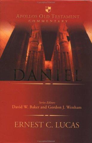 Daniel (Apollos Old Testament Commentary)