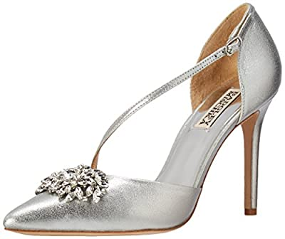 Badgley Mischka Women's Palma Ii Pump