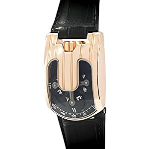 Urwerk 18K Rose Gold 103.07 Satellite Hours with Control