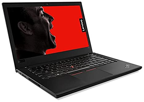 Oemgenuine Lenovo ThinkPad T480 Laptop Computer 14 Inch HD Display, Intel Quad Core i5-8250U, 16GB RAM, 1TB SSD, Fingerprint, W10P