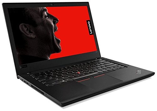 Oemgenuine Lenovo ThinkPad T480 Laptop Computer 14' HD Screen, Intel Quad Core i5-8250U, 8GB RAM, 250GB SSD, Fingerprint, W10P  Choose CPU, RAM and Storage Options Below