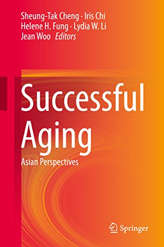Download Successful Aging: Asian Perspectives Pdf