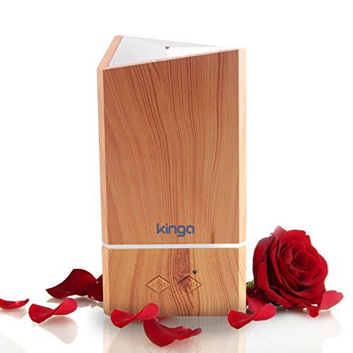 KINGA Essential Humidifier Aromatherapy Ultrasonic product image
