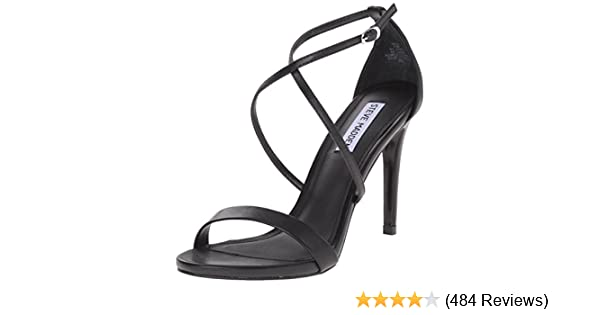 09d6135d17d Steve Madden Women's Feliz Dress Sandal